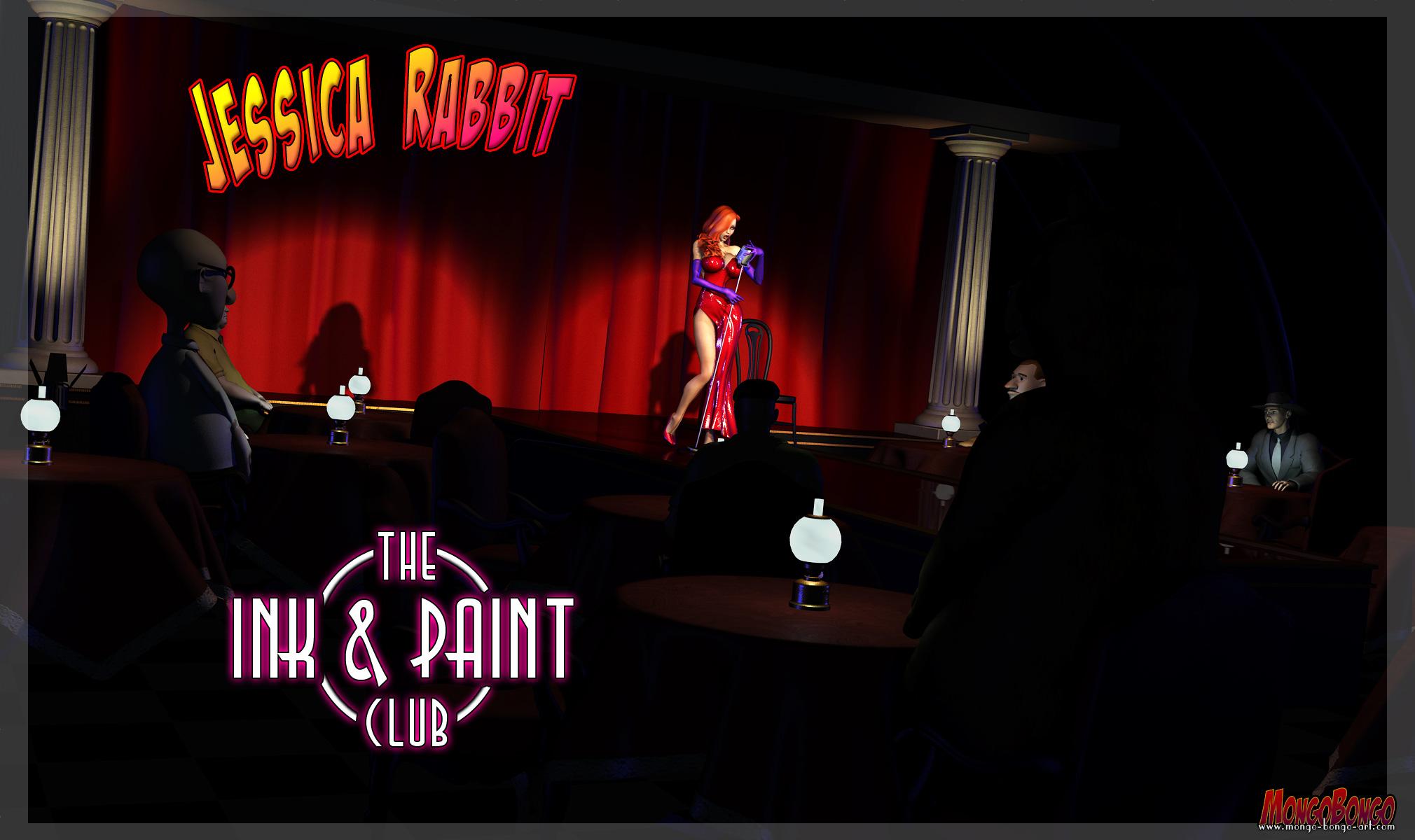 SureFap xxx porno Who Framed Roger Rabbit - [Mongo Bongo] - The Ink & Paint Club