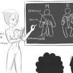 Steven Universe — [RelatedGuy] — Education (Fix)