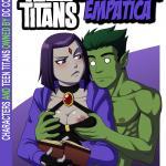 The Teen Titans — [Incognitymous] — Empathic Impasse