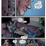 Justice League — [Ben Marxx] — Justice Leeg
