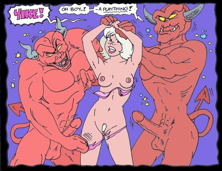 SureFap xxx porno Sabrina The Teenage Witch - [Kevin Karstens] - Sabrina Comic
