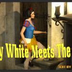 Snow White - [Zuleyka] - Snow White Meets the Queen