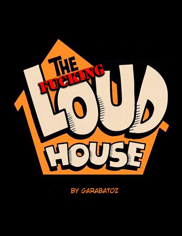 SureFap xxx porno The Loud House - [Garabatoz] - The Fucking Loud House