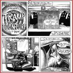 Who Framed Roger Rabbit - [Kevin Taylor] - Tramp of ToonTurf