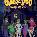 Scooby Doo — [KennoArkkan] — MLWF: Pawsy-Doo Where Are You! — After-Hours 18