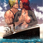 Titanic — [WelComix] — BlockBuster Comics 01 — Titanic