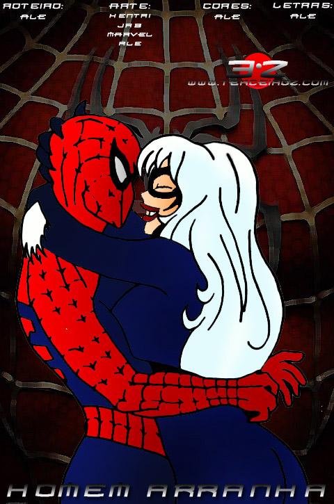 SureFap xxx porno Spider-Man - [Ale][TZ Comix] - Homem Arranha