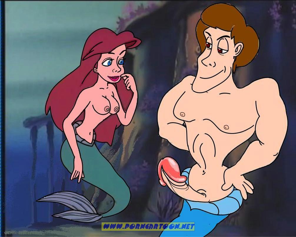 SureFap xxx porno The Little Mermaid - [PornCartoon][Nail] - The Little Mermaid - Ordinary Life Of The Mermaids