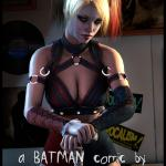 Batman - [AyatollaOfRock] - Sugar