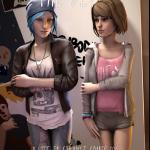 Life Is Strange - [AyatollaOfRock] - The Bet