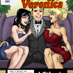 The Archie — [Rabies T Lagomorph (Entropy)][Edit] — Betty and Veronica — A Fit Izen in Riverdale #001