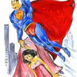 Superman - [Drawn-Sex] - A Suitable Girl
