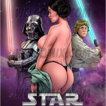 Star Wars — [WelComix] — BlockBuster Comics 03 — Star Wars