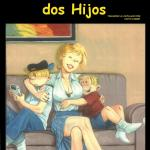 Hi and Lois — [Pandoras Box] — Lois And Her Two Sons