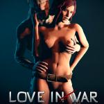 The Witcher - [Vaurra] - Love in War