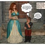 Game of Thrones — [Dubh3d][Dubhgilla] — Sansa and Tyrion