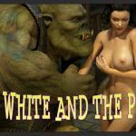 Snow White — [Zuleyka] — Snow White and The Prince