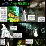 Snow White - [Everfire] - Snow White and the 7 Goblins