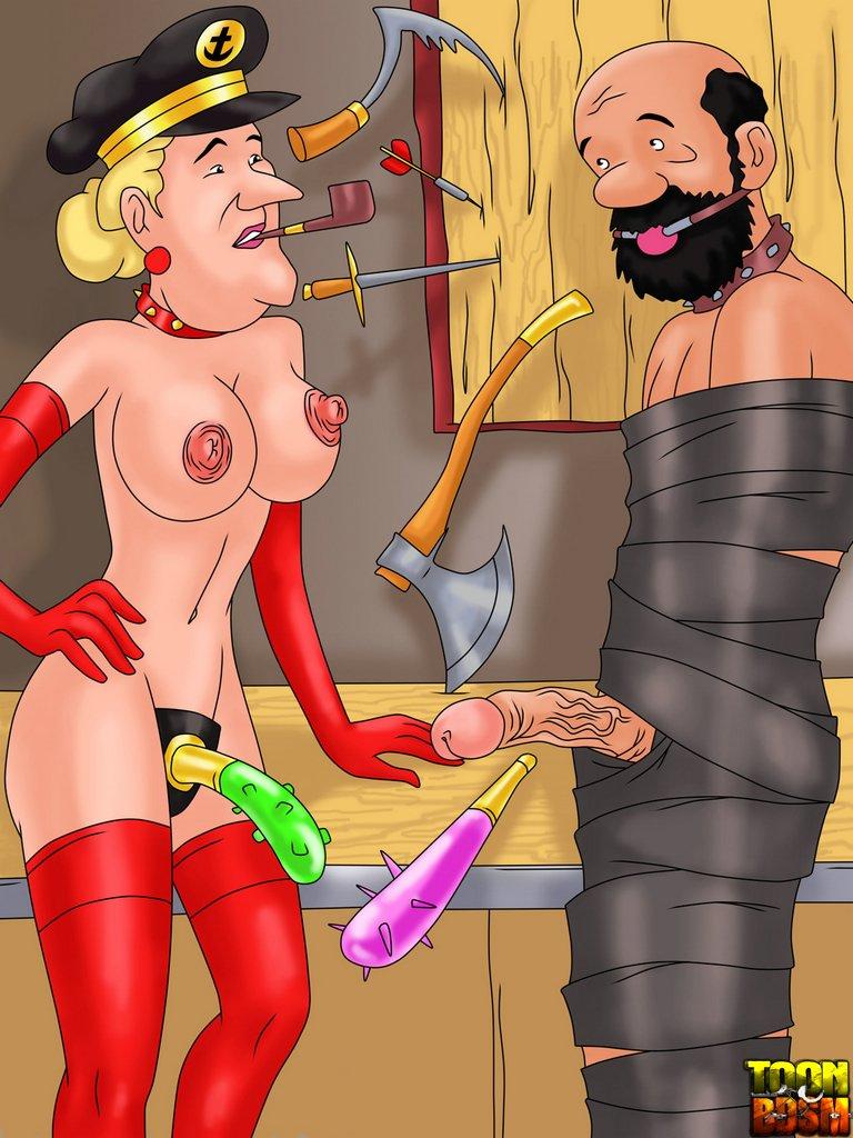 SureFap xxx porno The Adventures of Tintin - [Toon BDSM][Dylan] - TinSexTin 2 TinFuckTin