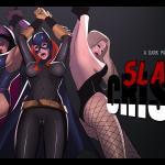 Justice League - [LeadPoison] - Slave Crisis 3