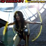 Wonder Woman — [Jpeger] — Blunder Woman — The Vanishing — Episode 1