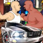 The Fast and the Furious — [Ale][TZ Comix] — Velozes e Furiosos
