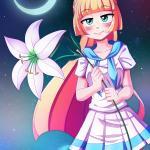 Pokemon - [WB] - Pokemon ADULT Moon 2
