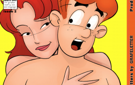 The Archie - [JKRcomix] - Archee 2