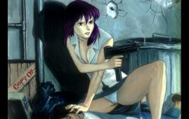 Ghost In The Shell — [Pandoras Box (PBX)] — Pink Data