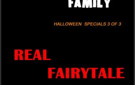 The Iron Giant — [IncestComics] — Another Fam #13.3 — Halloween Specials 3 of 3 — Real Fairytale