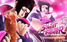 Street Fighter — [CHOBIxPHO] — STREET FIGHTER FUCKING WITH JURI [WINNER'S EDITION]
