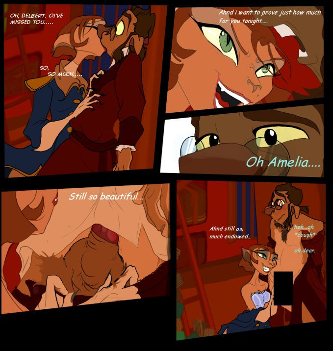 SureFap xxx porno Disney - Treasure Planet - [Jabberwockychamber] - Doppler fuck Captain Amelia xxx porno