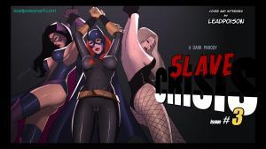 Slave Crisis 3 - 00_Cover