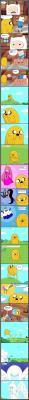 Adventure Time - Adult Time 3 xxx porno