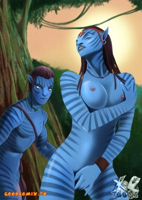 Avatar Neytiri-01