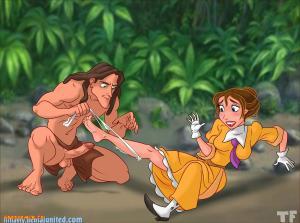 Tarzan Wants To Fuck Jane-01