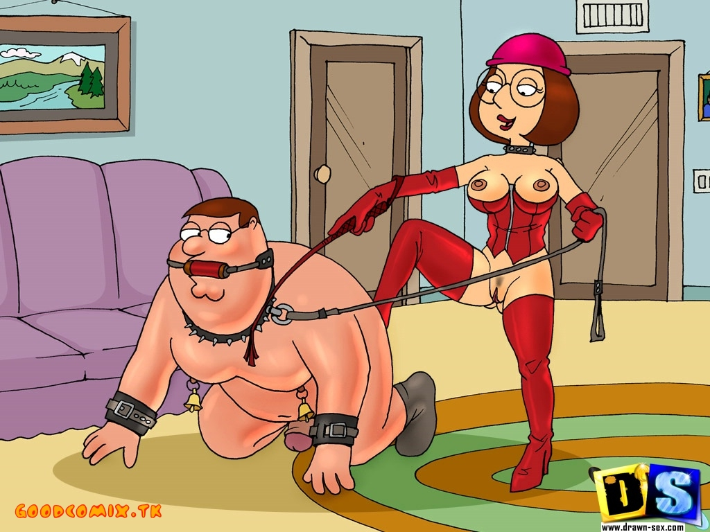 Exploring Bdsm With Your Partner