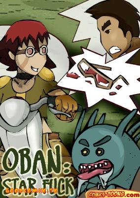 Oban Star Fuckers.2-01