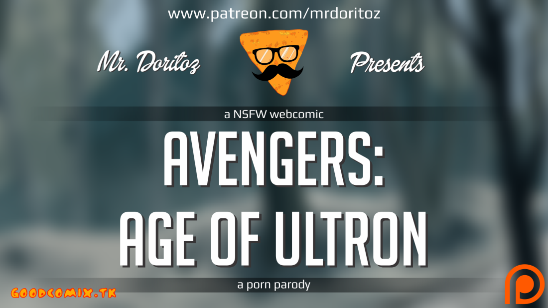 SureFap xxx porno Justice League - [Mr. Doritoz] - Avengers Age of Ultron