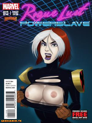 Rogue Lust Powerslave-00
