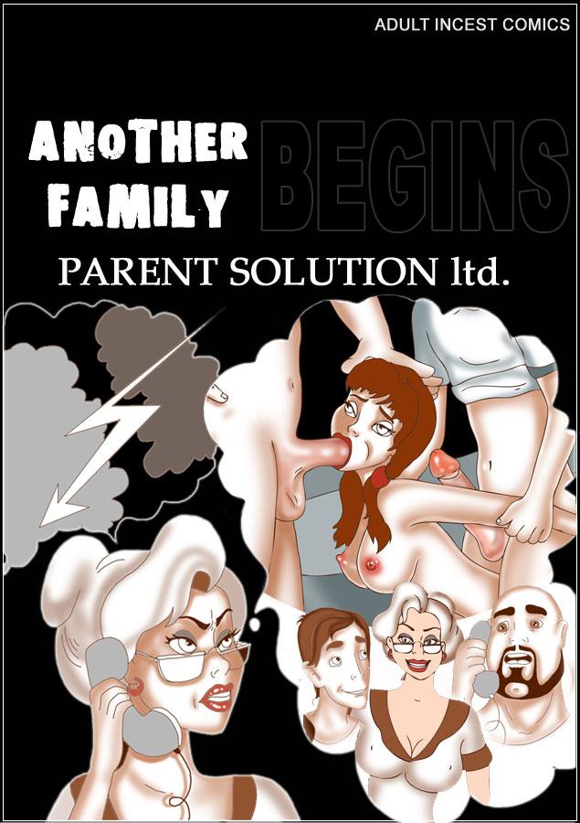 SureFap xxx porno The Iron Giant - [IncestComics] - Another Fam #15 - Parent Solution 1td
