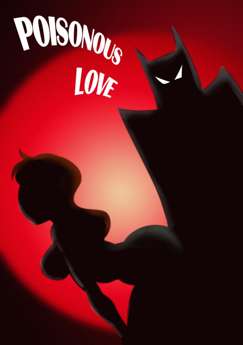 SureFap xxx porno Batman - [Samasan] - Poisonous Love