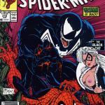 Spider-Man - Amazing Spider-Man - Venom is Back #316 (1989) - (Un-Censor Works)