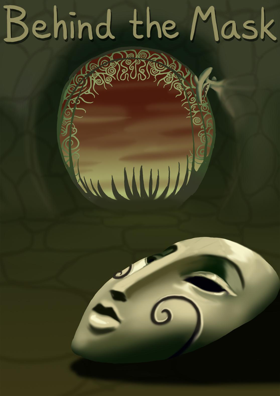 SureFap xxx porno Mia And Me - [DontFapGirl] - Chapter 2 - Behind the Mask