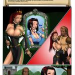 Snow White - [DeucesWorld] - Lesbo Protector