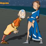 Avatar the Last Airbender - [CartoonValley][Chupa] - Look What I Want