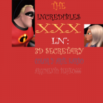 The Incredibles - [Karbo][Comics-Toons] - Incredibles 3D