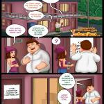 Family Guy - [Croc][VerComicsPorno] - Convention