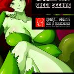Batman - [Witchking00] - Gotham City - Green Seeding 1