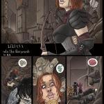 Dragon Age - [Nikraria] - Leliana - Into the Deeproads